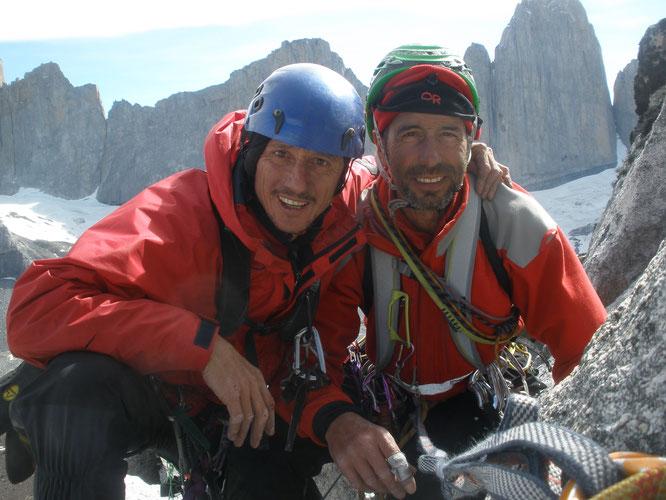Andrea e Antonio Zanetti