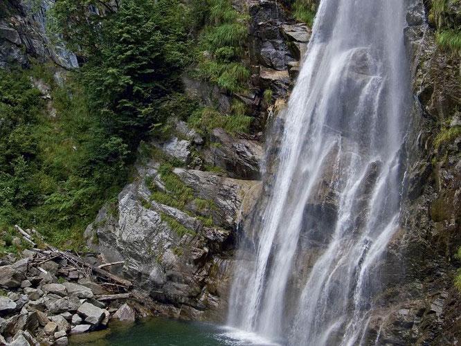 Stieber Wasserfall