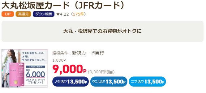 ポイ活サイトおすすめランキング1位で9,000円稼ぐ