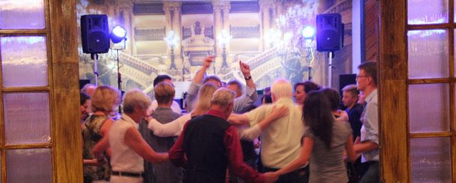 Tanz in den Mai Elstertal Saloon