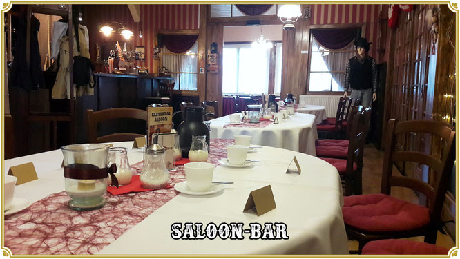Saloon Bar Elstertal Saloon