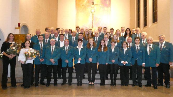 2018 - Konzert in St. Josef