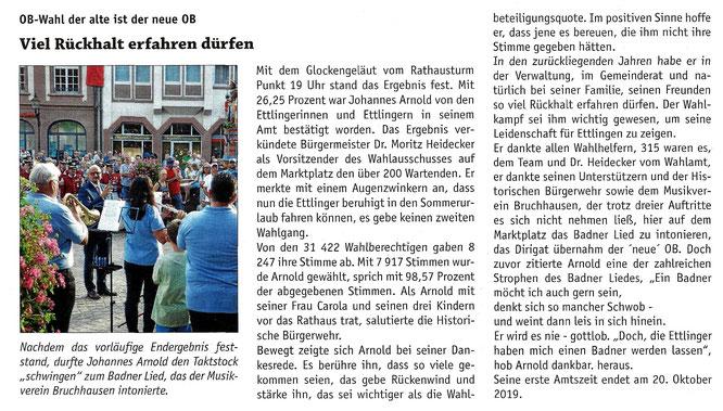 Amtsblatt Ettlingen 25. Juli 2019