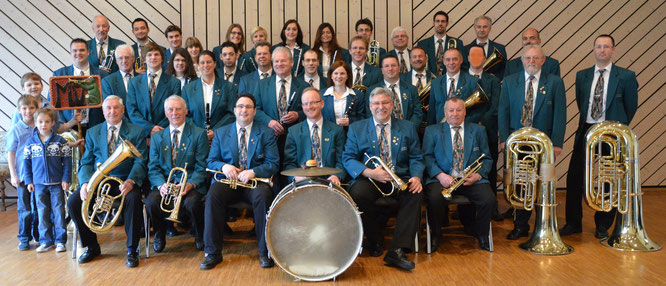 2011 - Blasorchester im Jubiläumsjahr