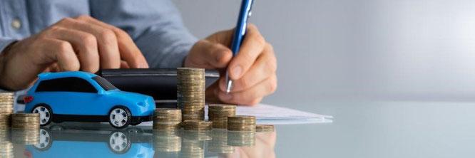Widerrufen Sie Ihren Autokredit oder Leasingvertrag