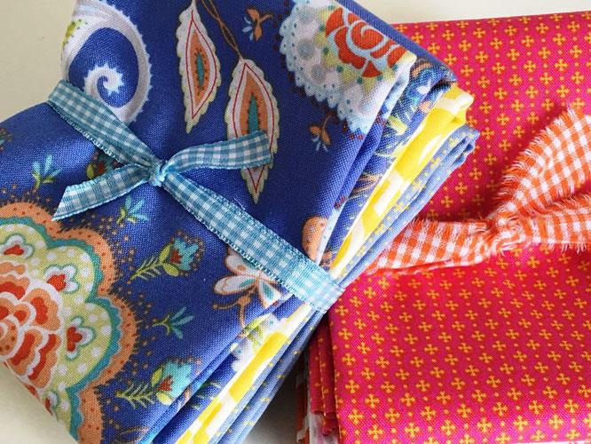 Stoffpakete von Dena Designs