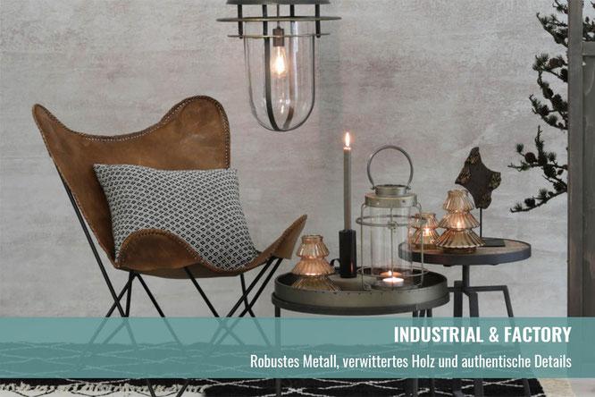 Krempel & Gedöns | Industrial & Factory