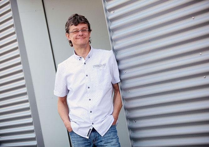 Rechtsanwalt Ralf Müller