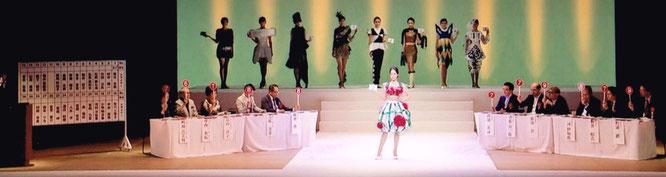 NDKファッションショー