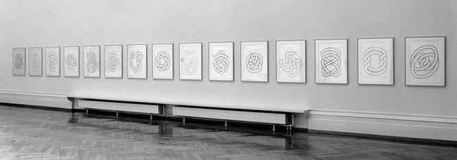 "1991, ""Extra muros"", Musée des Beaux-Arts, Neuchâtel"