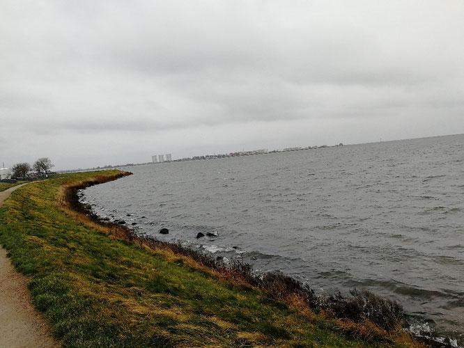 Hafen Burgstaaken und Südstrand
