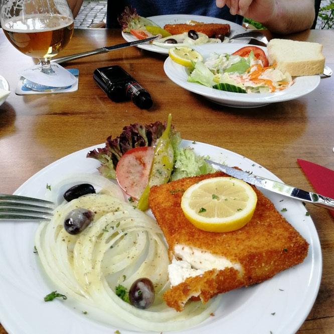Restaurant Hellas in Klötze