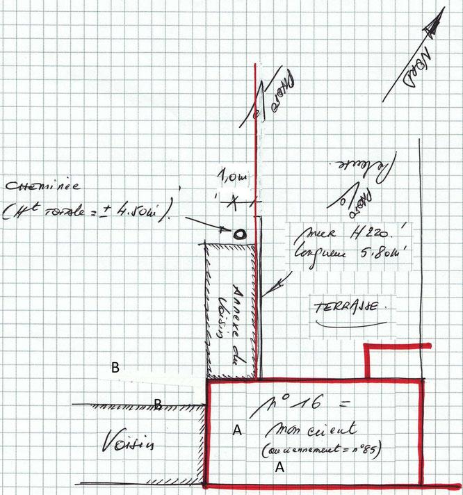 une chemin e g nante jean glaude ing arch. Black Bedroom Furniture Sets. Home Design Ideas