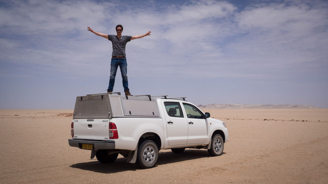 namib wüste | gobabeb | namibia
