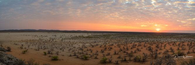 etosha dolomite camp namibia