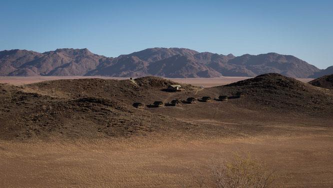 farm kanaan | namib naukluft park | namib wüste | namibia
