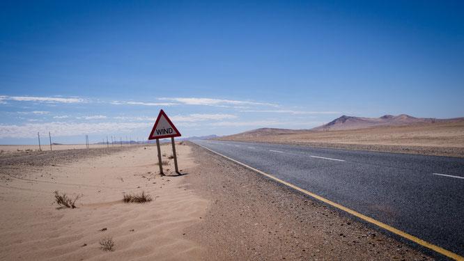 namib wüste | lüderitz | namibia