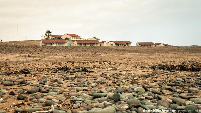 skeleton coast terrace bay namib wüste namibia