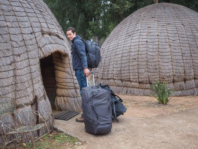 miliwane wildlife sanctuary | swaziland