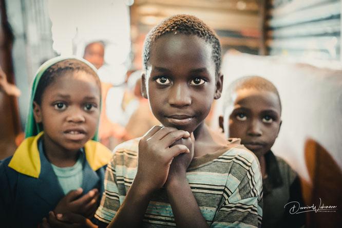 faces of namibia: boy katutura township windhoek namibia