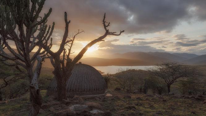 shakaland | zululand | südafrika