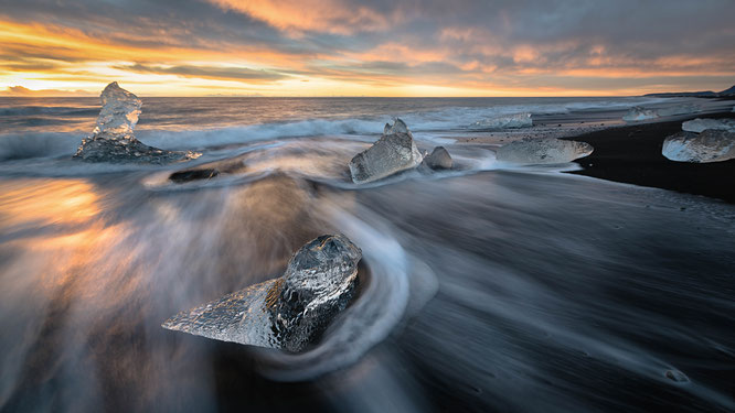 Jökulsarlòn | Iceland 2016
