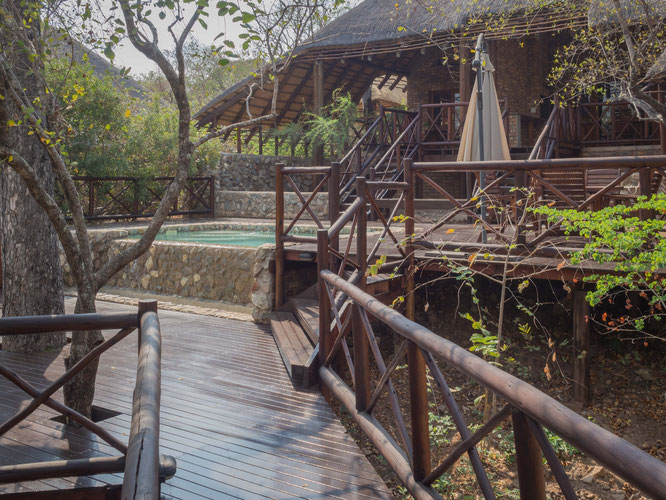 la kruger lifestyle lodge | marloth park | südafrika