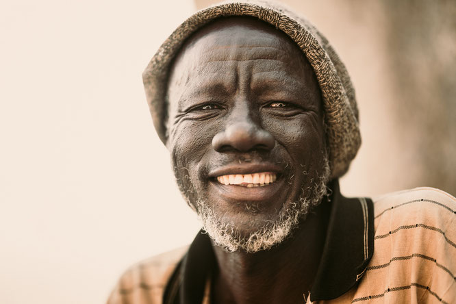 faces of namibia portrait miner