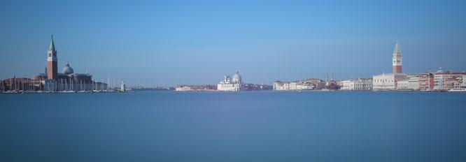 panorama san marco – santa maria della salute | venice | italy