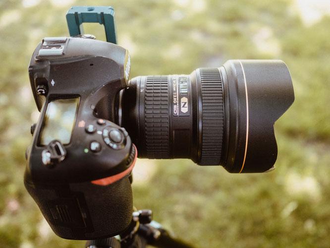 nikkor af-s 14-24mm f2.8 vs. Nikkor z 14-24mm f2.8
