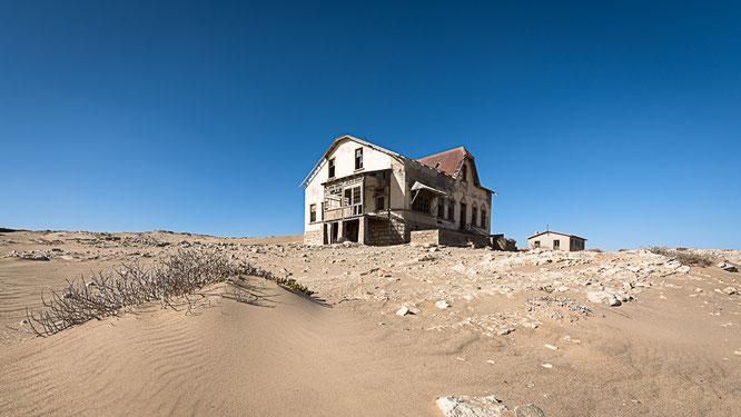 kolmannskuppe diamantensperrgebiet namib wüste namibia