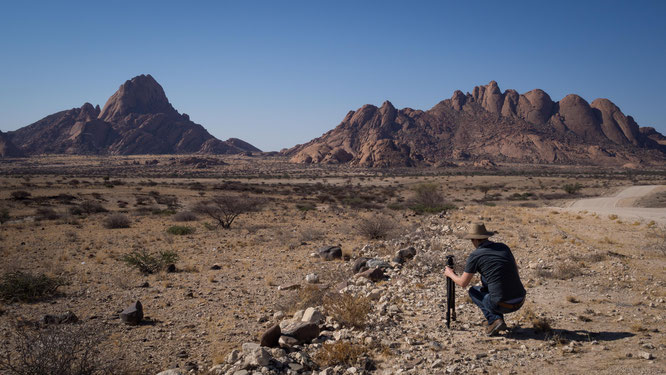 spitzkoppe | namibia
