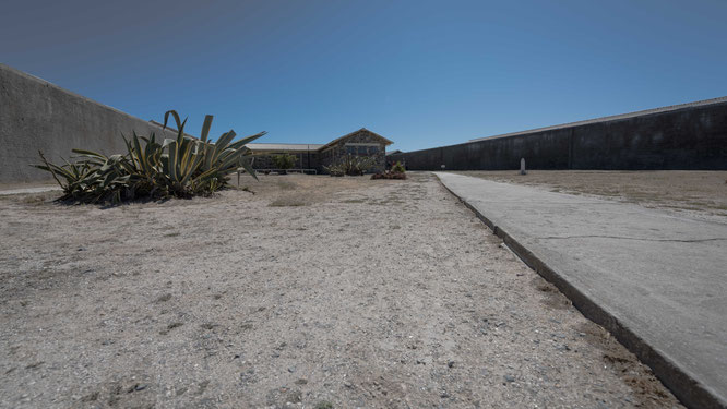 prison robben island cape town