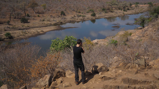 aussichtspunkt | krüger nationalpark | südafrika