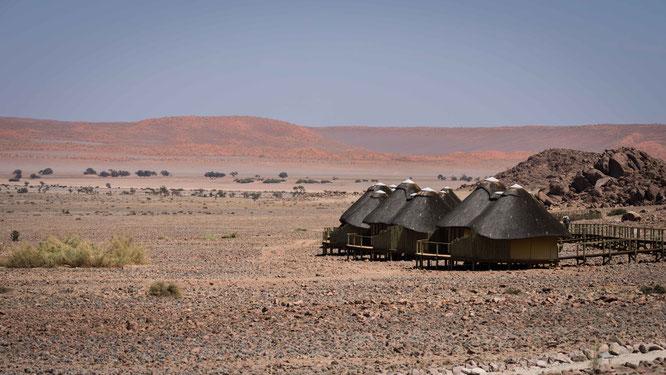sossus dune lodge | namib wüste | namibia