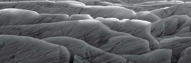 Glacier | Svínafellsjökull | Iceland 2016