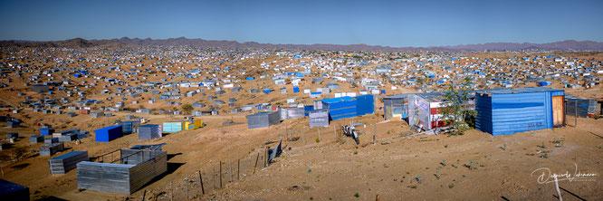 nikon z7 35mm panorama katutura windhoek namibia