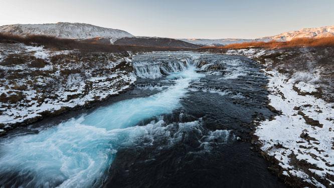 Bruararfoss | Iceland 2016
