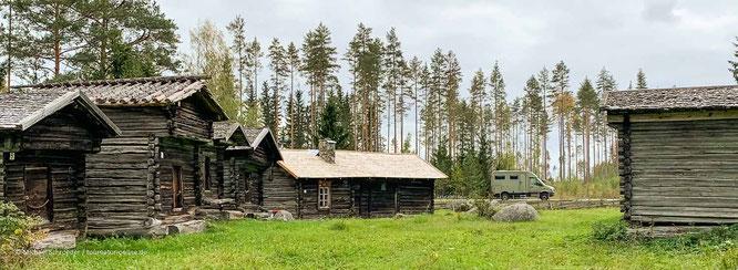 Peltolan Mäkitupalaismuseo