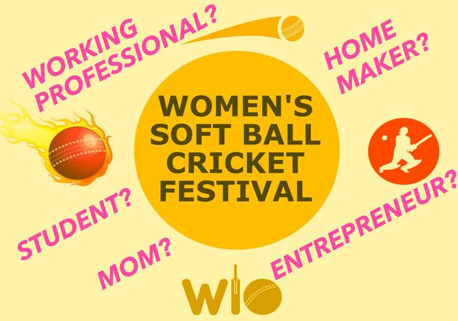 Swiss National Women's Cricket Day (09.10.2021)