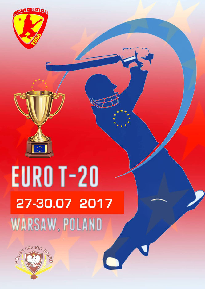 Euro T20 Cup