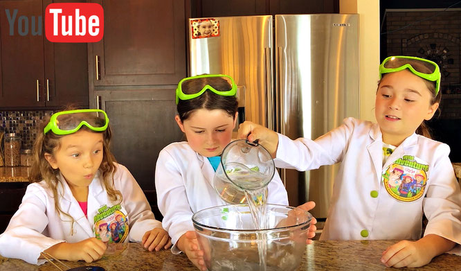 kids activities, unpoppable bubbles, the wild adventure girls