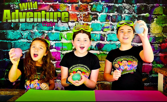 kids show, educational video for kids, homeschooling for kids, stress ball recipe