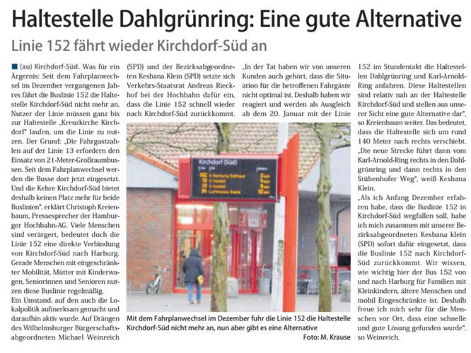 Neuer Ruf Wilhelmsburg vom 18.01.2020, Seite 3