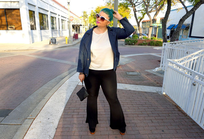 FASHION BLOG PLUS SIZE BLOG MODE GRANDE TAILLE PUBLIC DESIRE