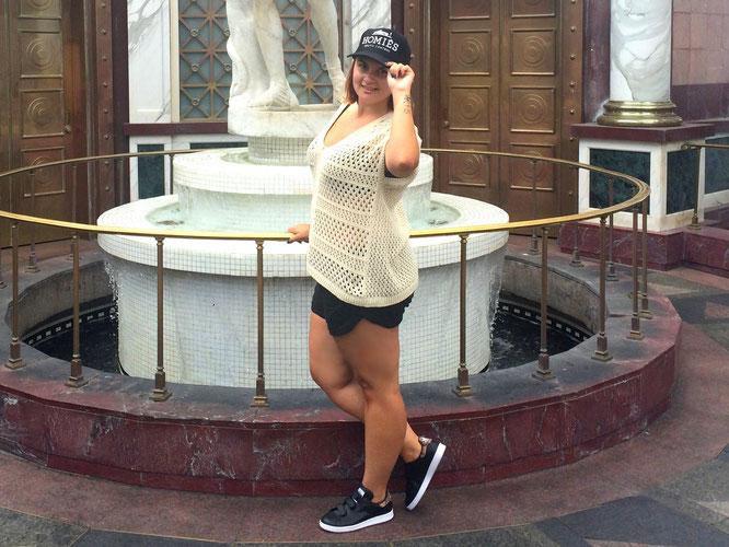 BLOG MODE MARSEILLE LAS VEGAS CAESARS PALACE HOTEL