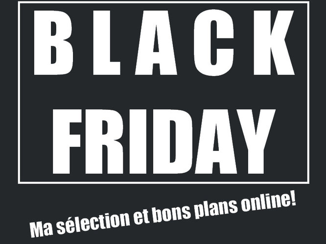 FASHION BLOG BLOG MODE BLACK FRIDAY