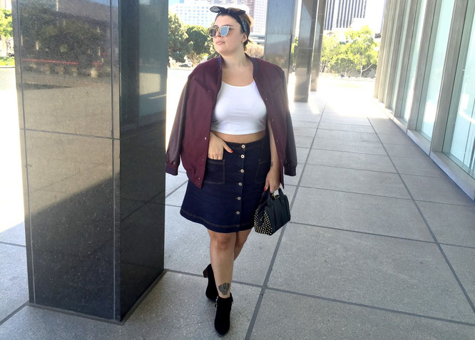 FASHION BLOG PLUS SIZE LOS ANGELES CHICWITHCURVES