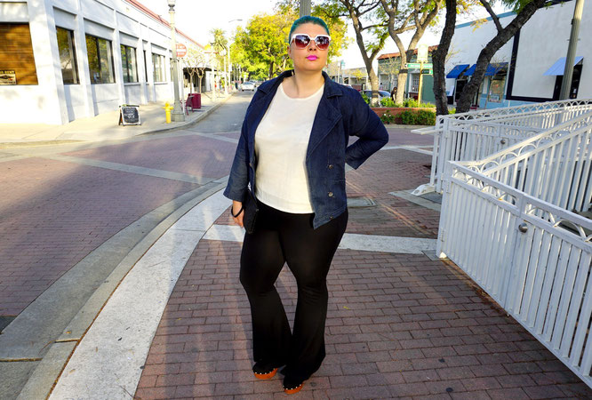 FASHION BLOG PLUS SIZE BLOG MODE GRANDE TAILLE