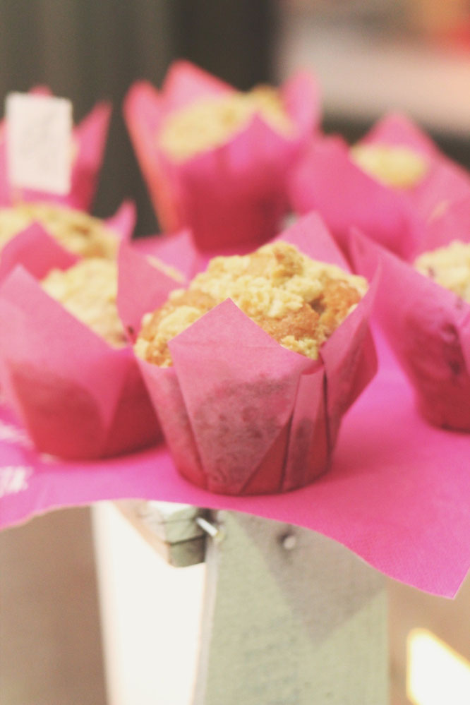 Himbeer-Streusel Muffins